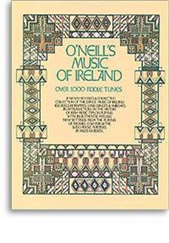 9780825601736: O'neil's music of ireland (Fiddle)