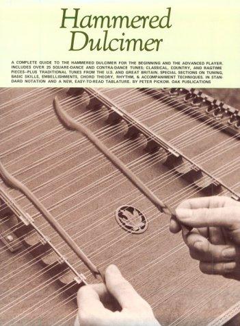 9780825601743: Hammered Dulcimer