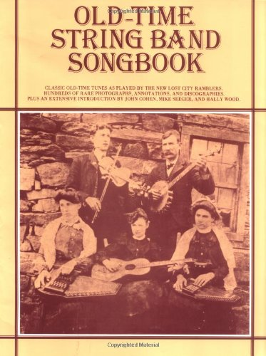 9780825601798: Old-Time String Band Songbook