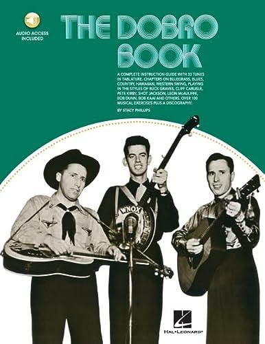 9780825601835: The Dobro Book
