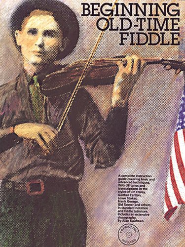 9780825601880: Beginning Old-Time Fiddle