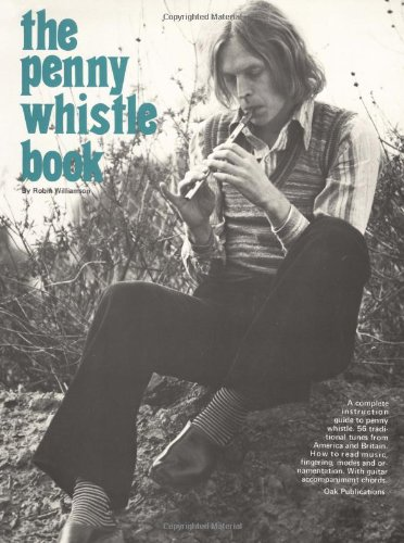 9780825601903: The Penny Whistle Book