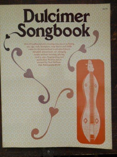 Dulcimer Songbook: Neal Hellman