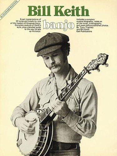 9780825602214: Bill Keith Banjo: Bluegrass Masters Series