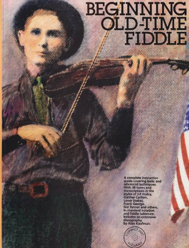 9780825603082: Beginning Old-Time Fiddle