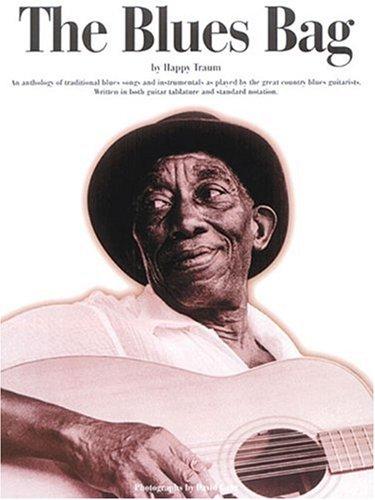 9780825603167: The Blues Bag (Guitar Books)