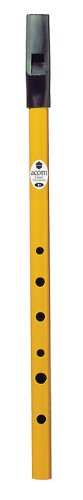 9780825603334: Acorn Pennywhistle in D (Yellow) (Acorn Classic Pennywhistles)