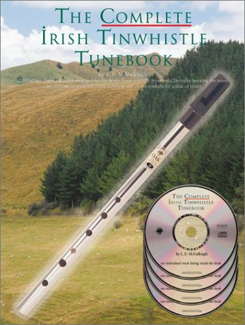 9780825603419: The Complete Irish Tin Whistle Tunebook
