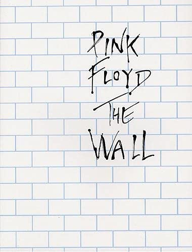 9780825610769: Pink Floyd - the Wall