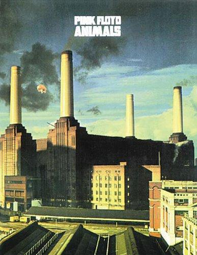 9780825610776: Pink Floyd - Animals
