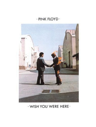 9780825610790: Pink Floyd - Wish You Were Here
