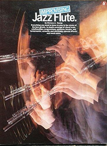 9780825611018: Improvising Jazz Flute
