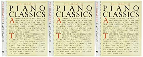 9780825611117: Library of Piano Classics