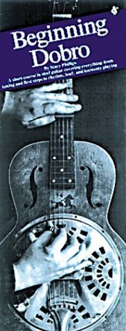 9780825611230: Beginning Dobro - Compact Music Guides Series