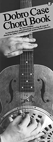 9780825611247: Dobro Case Chord Book: Compact Reference Library