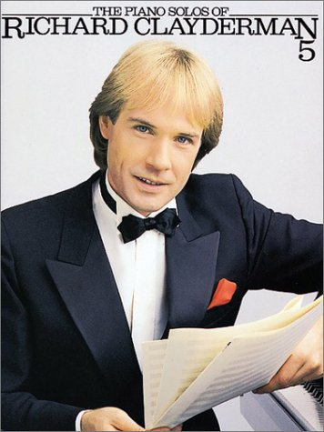 9780825611568: Richard Clayderman Piano Solos