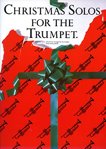 9780825611629: Christmas Solos for the Trumpet