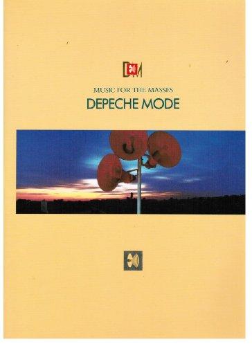 9780825612053: Depeche Mode: Music for the Masses