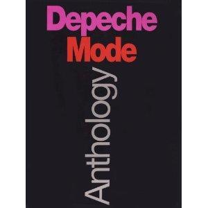 Depeche Mode Anthology: Metis, Frank; Gore, Martin L.