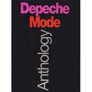9780825612183: Depeche Mode Anthology