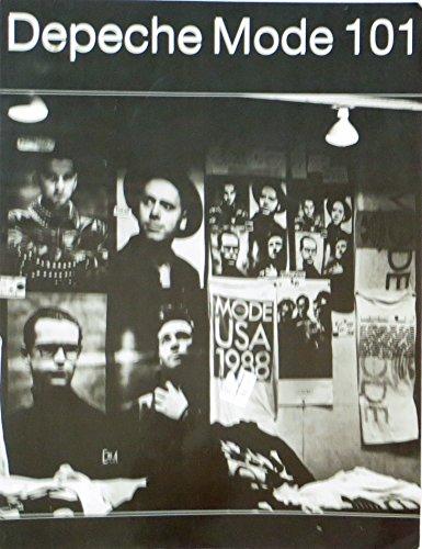 9780825612190: Depeche Mode 101