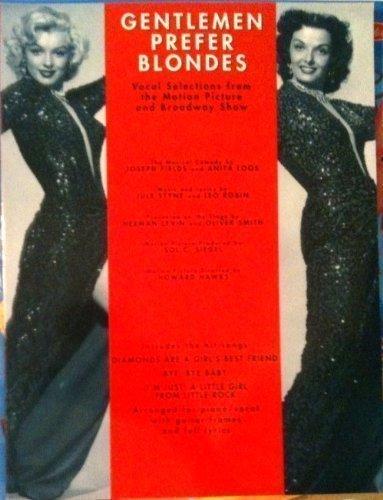 Gentlemen Prefer Blondes: Voca