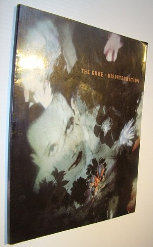 9780825612534: The Cure: Disintegration