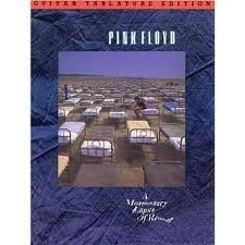 9780825612657: Pink Floyd : A Momentary Lapse of Reason