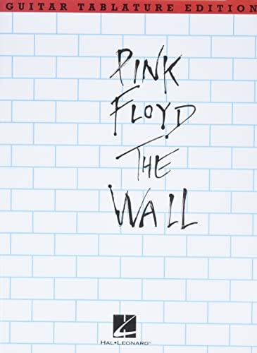 9780825612671: Pink Floyd - The Wall: Guitar Tab