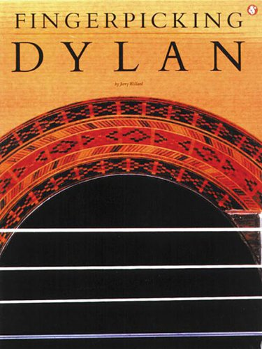 9780825612817: Fingerpicking Dylan