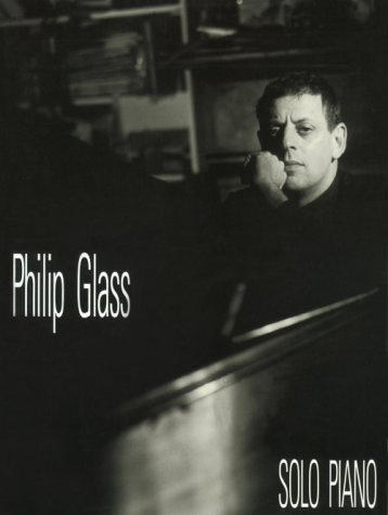 9780825612978: Philip Glass: Solo Piano