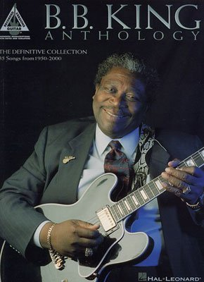 9780825613173: B.B. King - Anthology