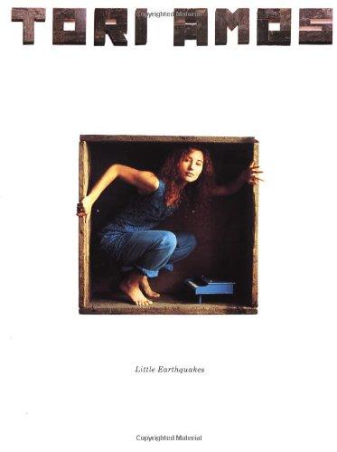 9780825613456: Tori Amos - Little Earthquakes: P/V/G