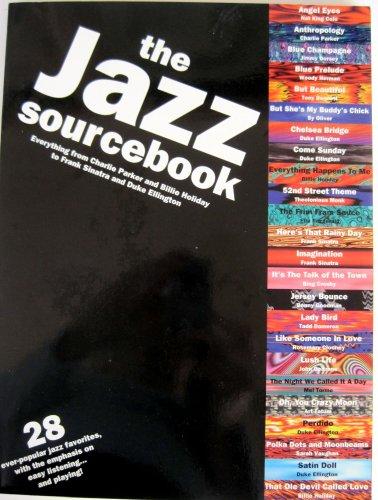 9780825614088: The Jazz Sourcebook