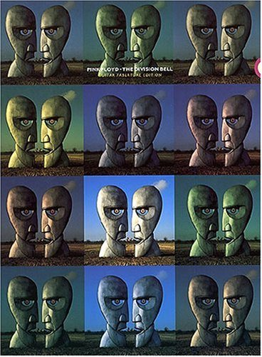 9780825614095: Pink Floyd: Division Bell Guitar Tablature Edition