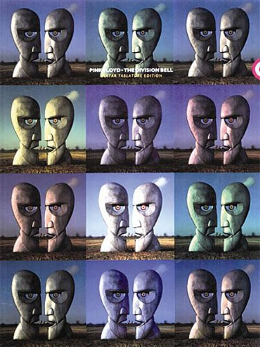 9780825614101: Pink Floyd The Division Bell