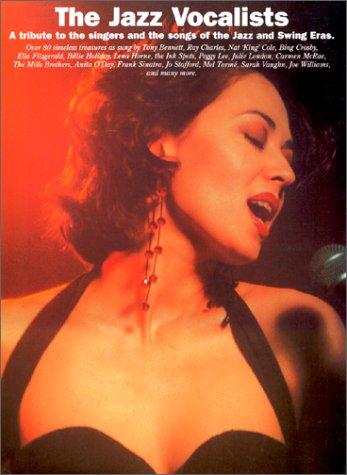 Jazz Vocalists: Amsco Music