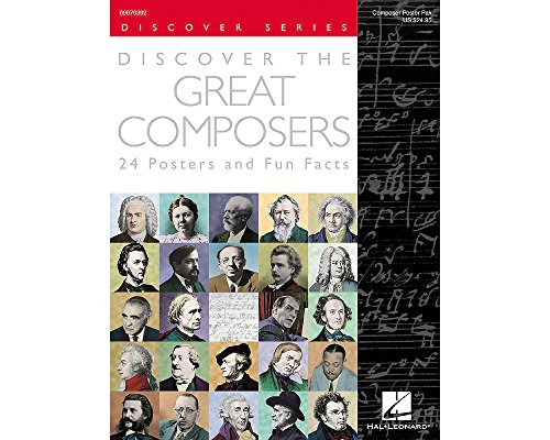 9780825614347: The Great Composers Fakebook