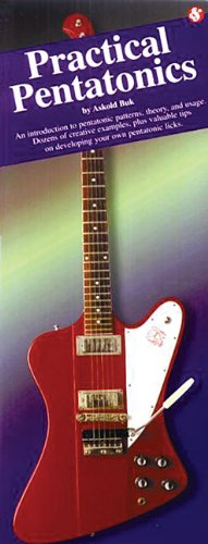 9780825614958: Practical Pentatonics: Compact Reference Library (Guitar)