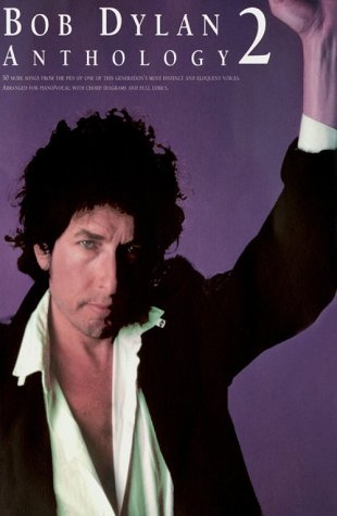 9780825615306: Bob Dylan: Anthology 2