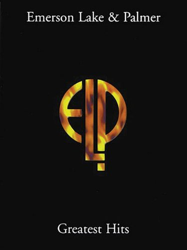 9780825615368: Emerson, Lake And Palmer: Greatest Hits
