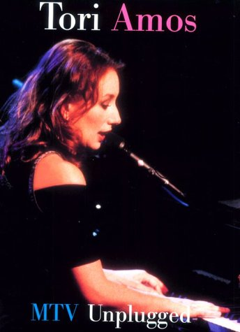 9780825615658: Tori Amos Unplugged
