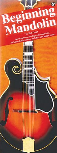 9780825615740: Beginning Mandolin: Compact Reference Library