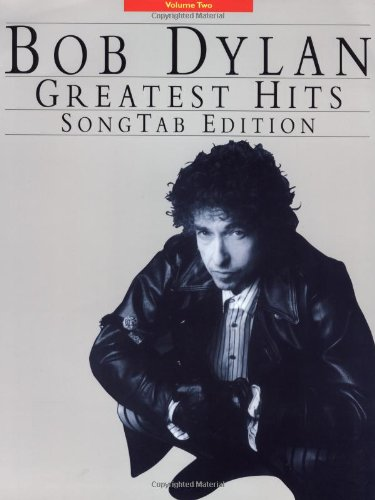 Bob Dylan Greatest Hits Vol. 2 (Bob Dylan's Greatest Hits)