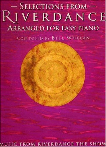Selection from riverdance: Whelan, Bill