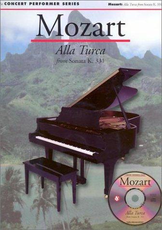 Mozart: Alla Turca from Sonata (K331) (No.