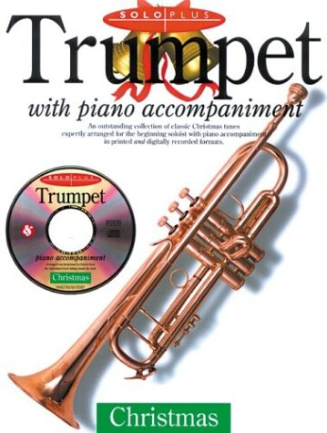 9780825618185: Solo Plus: Christmas: Trumpet