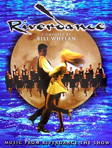 9780825618314: Riverdance: The Music (Deluxe Edition)