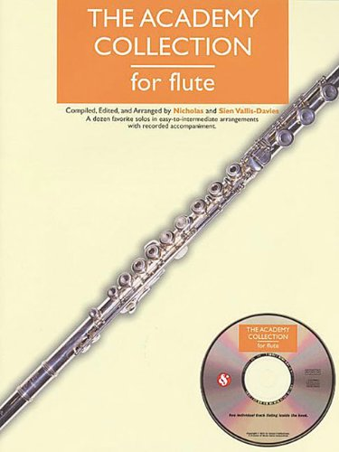 9780825619458: Flute (Academy collection)