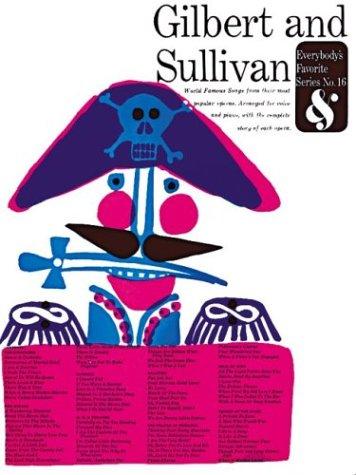 9780825620164: Gilbert & Sullivan: (EFS 16)